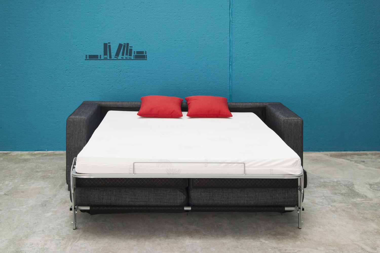 Sof cama barata en vitoria sof dekor for Sofa cama puff barato